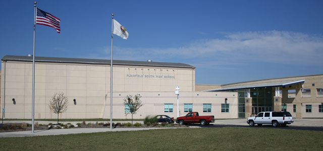 Plainfield South High School